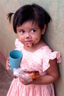Diana Castillo, 3