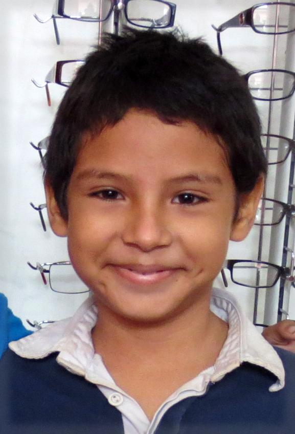Jose Lopez, 8
