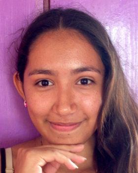 Anyeli, 15