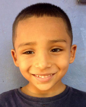 Emmanuel, 9