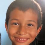 Nicolas, 7