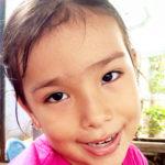 Katherine, 5