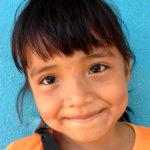 Katherine Dayana, 7