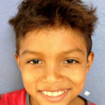 Manuel Antonio, 9