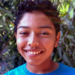 Reny, 17