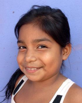Valeria, 8