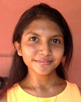 Andrea, 15