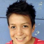 Felix Pedro, 12