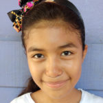 Katherine Paola, 11
