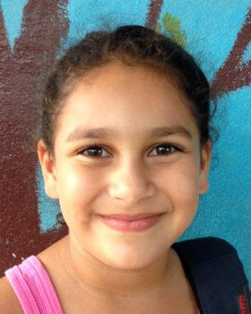 Maria Belen, 8